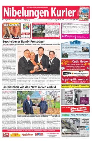 46sa14 Nibelungen Kurier by Nibelungen Kurier issuu
