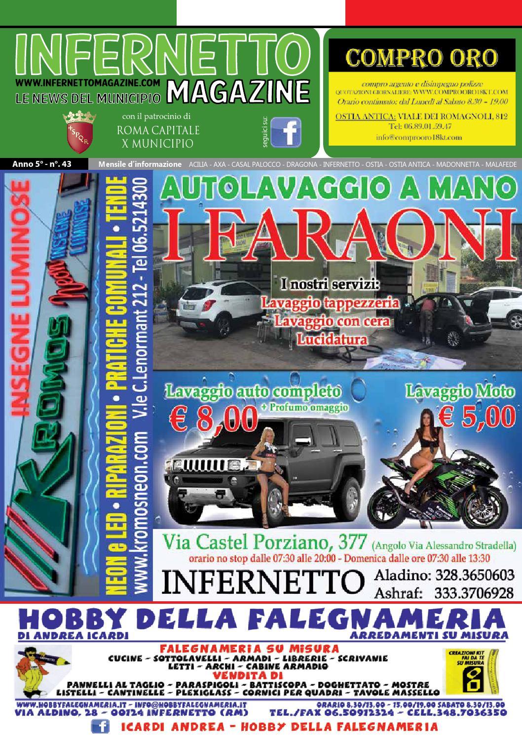 Di Tommaso Arredamenti Ostia infernetto magazine n°43 by esse editore - issuu