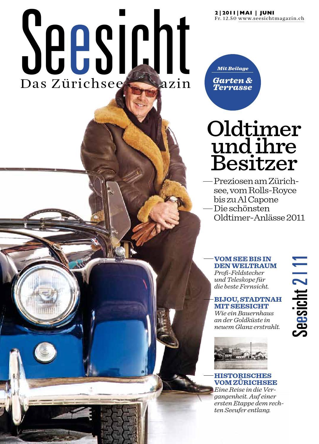 Seesicht 22011 by Seesicht Media AG issuu