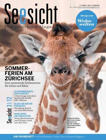 seesicht 3/2012 by seesicht media ag - issuu, Hause ideen