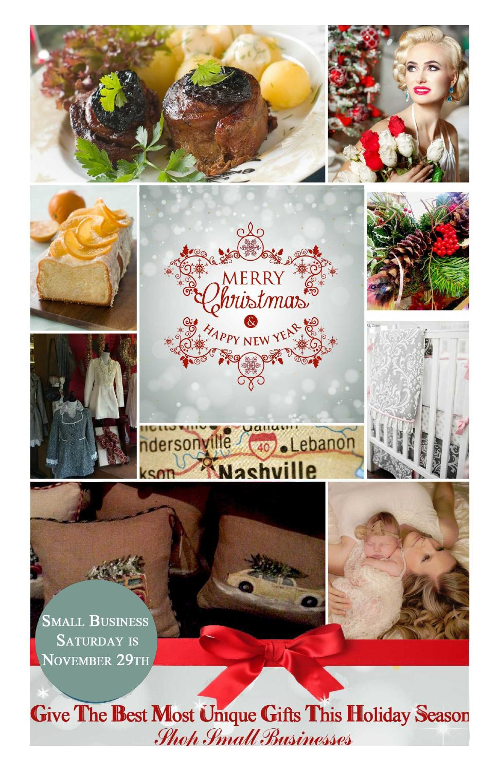 shop main street tennessee holiday catalog 2014 final by