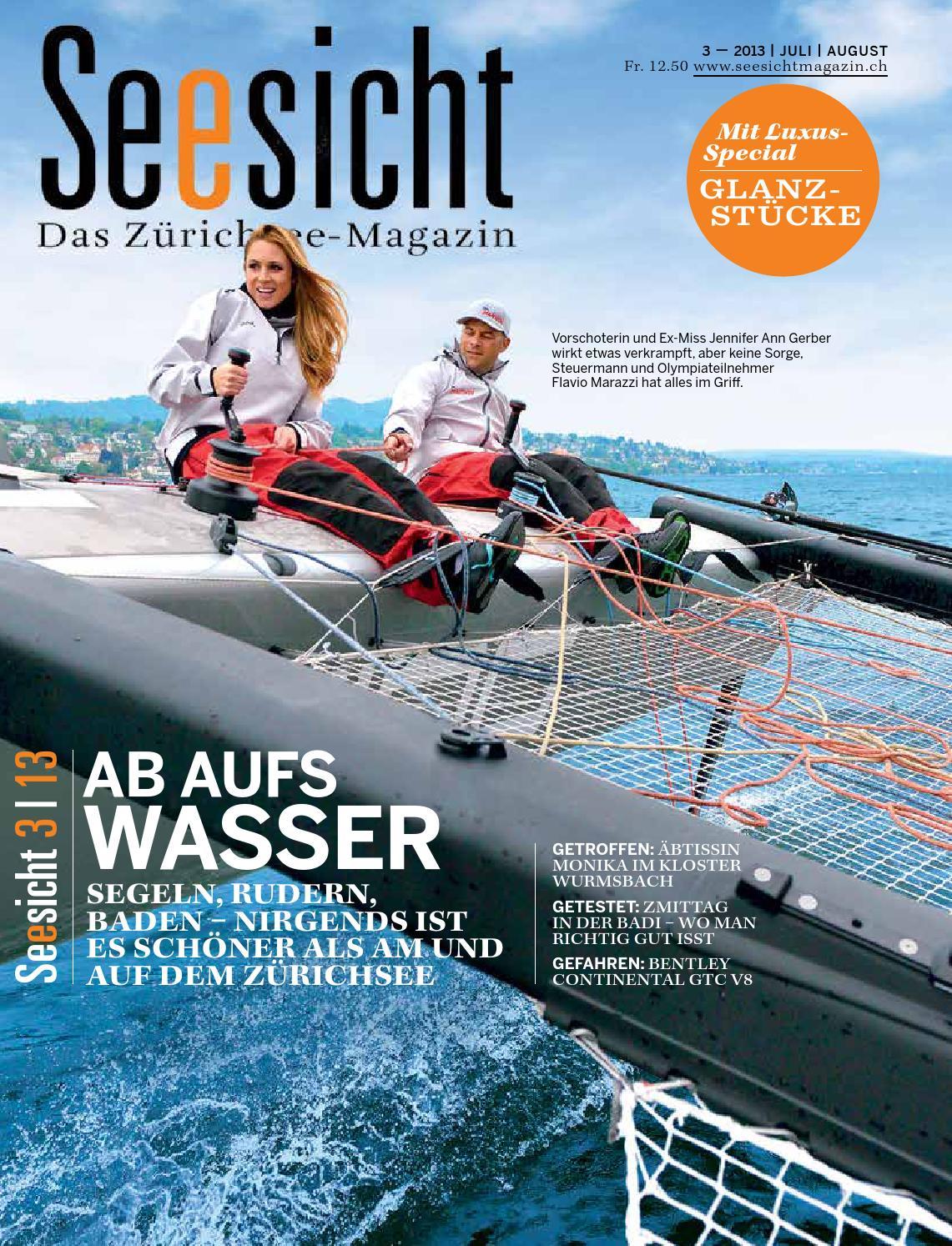 Seesicht 3 2013 By Seesicht Media Ag Issuu