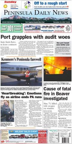 PDNN20141116C by Peninsula Daily News   Sequim Gazette - issuu 37bbc6da4