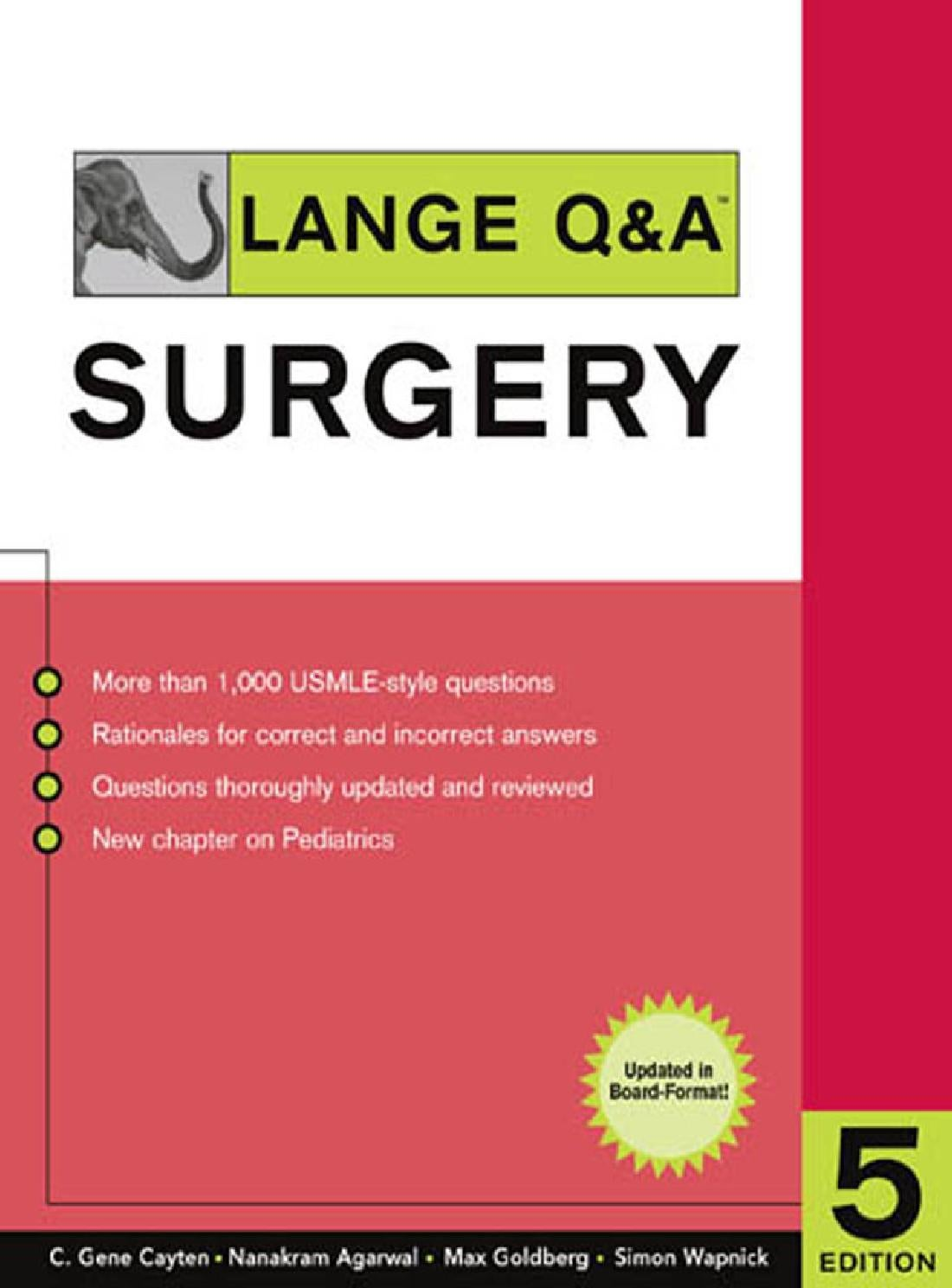 Lange qa surgery mcgraw hill 2007 by tariq hafiz issuu fandeluxe Images
