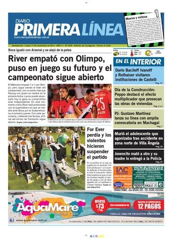 534e902512a53 Primera Línea 4328 17 11 14 by Diario Primera Linea - issuu