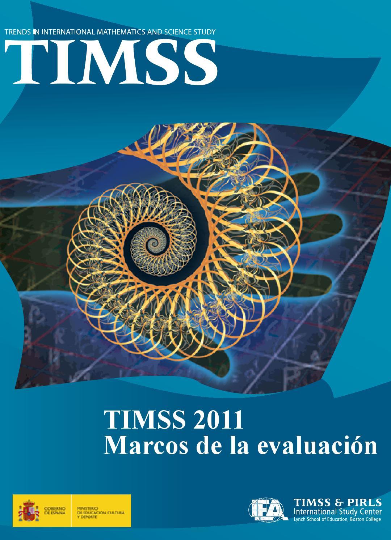 Inee timss 2011 marcos de la evaluacion by DAVID ESTEBAN SALAZAR ...