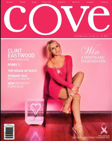 f6962b6fc78d The Cove Magazine by The Cove Magazine - issuu