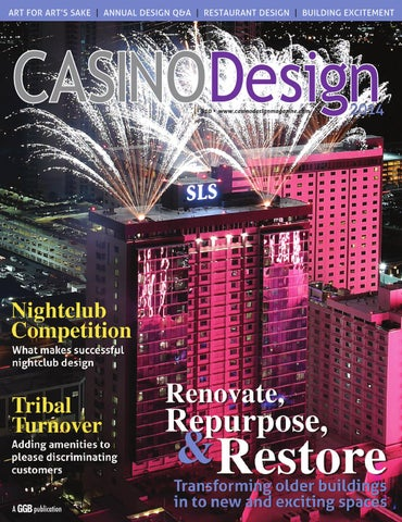 304df5f416d Casino Design Magazine