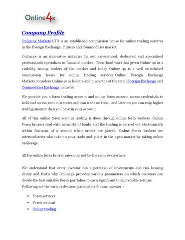 The Trading Code Pdf