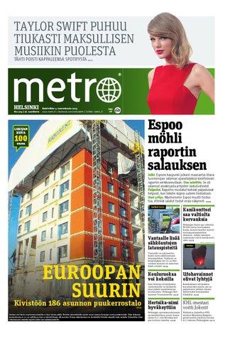 20141105 fi helsinki by metro finland - issuu be0013650a