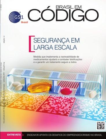 Brasil em Código - 14ª edição by GS1 Brasil - issuu