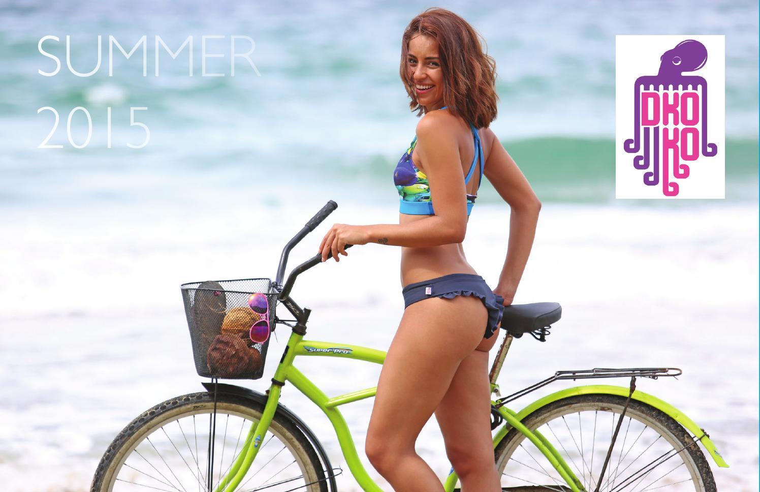 Bikinis sports bike, nepali sex girl