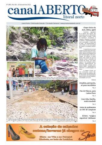 Jca 265 by JCA Jornal Canal Aberto - issuu 672e1b9d6b6b9
