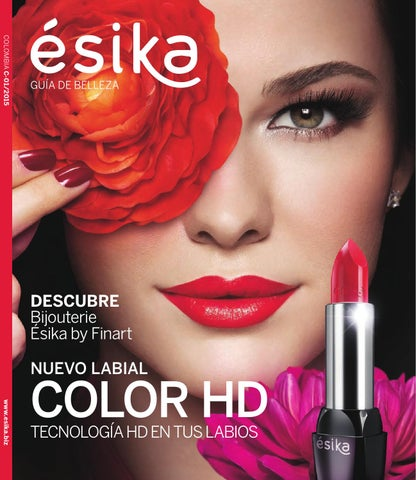 c22b6d9f4887 Catálogo Ésika Colombia C01 by SomosBelcorp - issuu