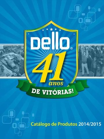 8e6280048ccf0 Dello 2014 2015 by Papelaria Castelo - issuu
