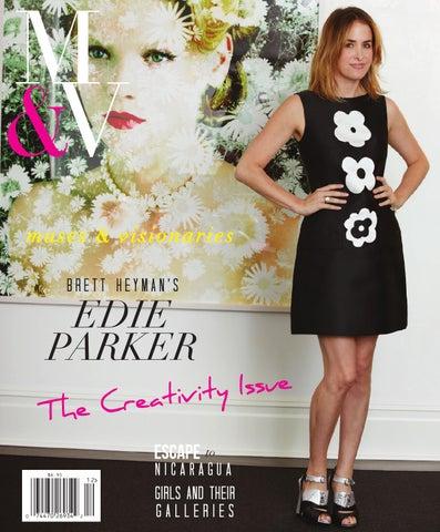 Muses   Visionaries magazine No7 by Muses   Visionaries Magazine - issuu 6b116304e
