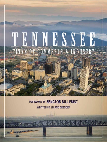 Tennessee by Beers and Associates - issuu