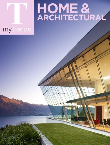 Home U0026 Architectural Trends Vol 29/08