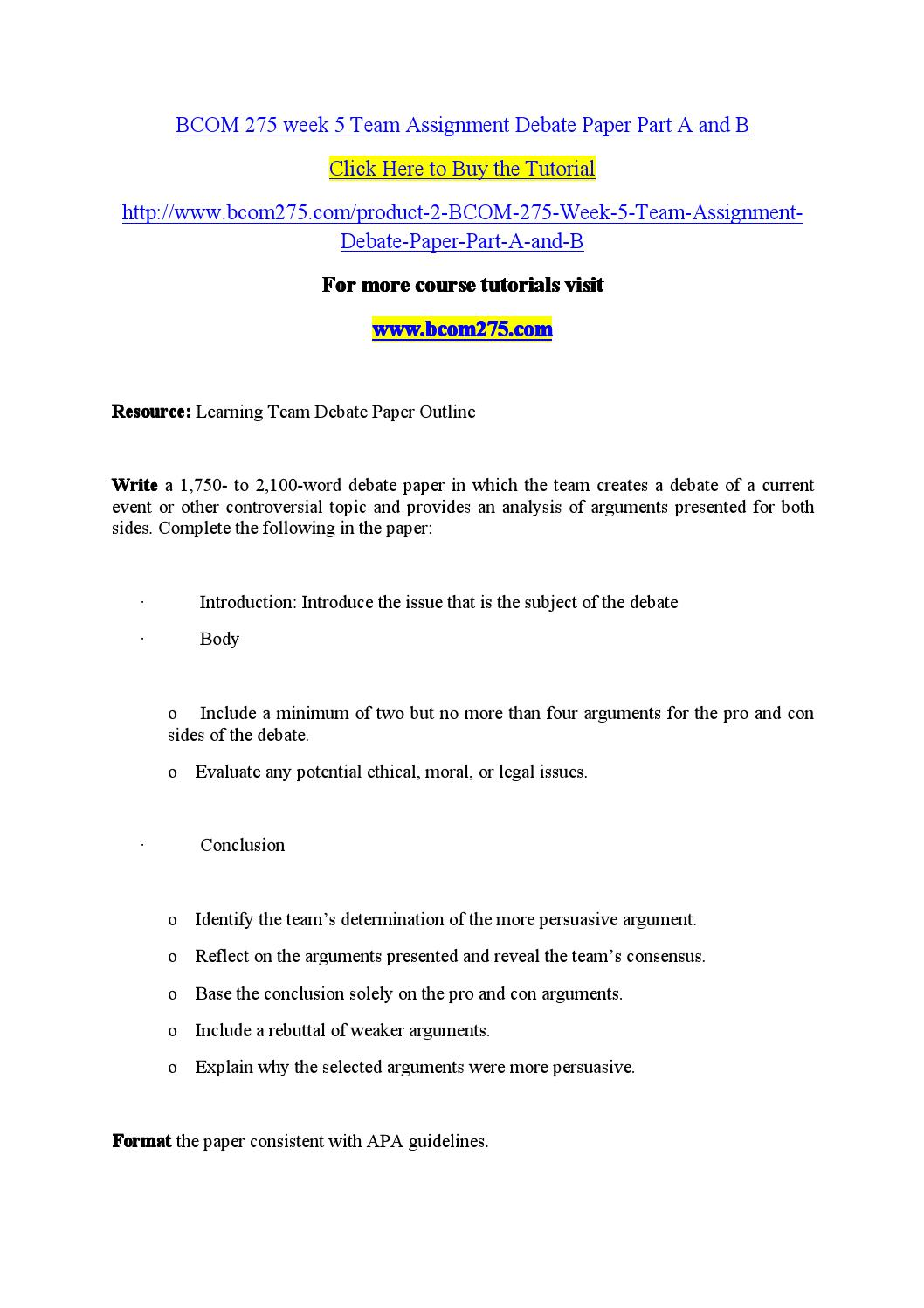 Essay on types of law
