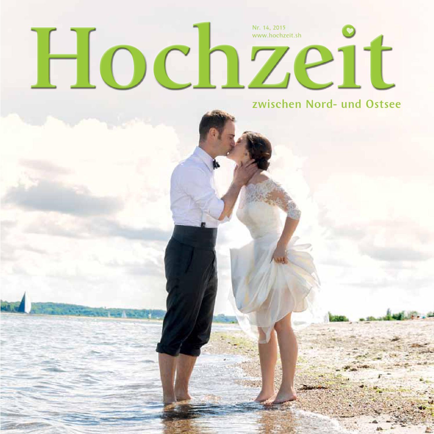 Hochzeit 14 by Rönne Verlag issuu