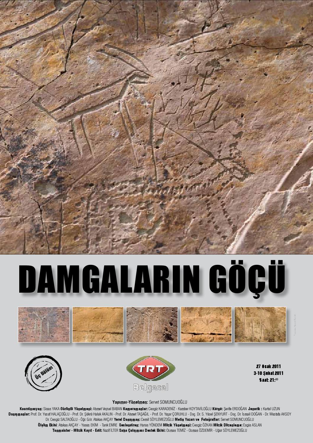 Eski Mısırda hiyeroglif yazmanın ilk izleri: bize hangi çağdan geldi 54