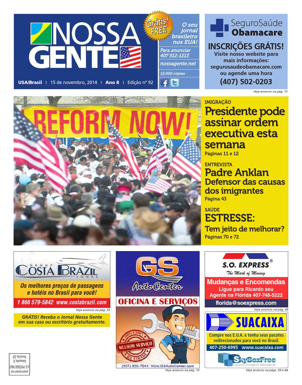 Nossa Gente 92 by Nossa Gente - issuu 44fd71405c21c