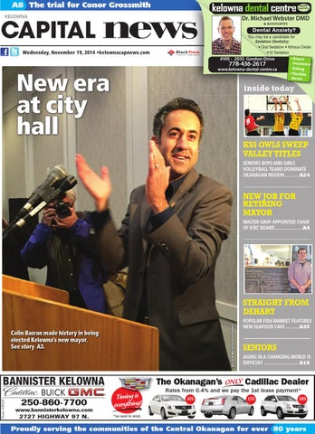 kelowna capital news, november 19, 2014 by black press issuuFree Squeeze Page Maker CoopFunding 348394 #6