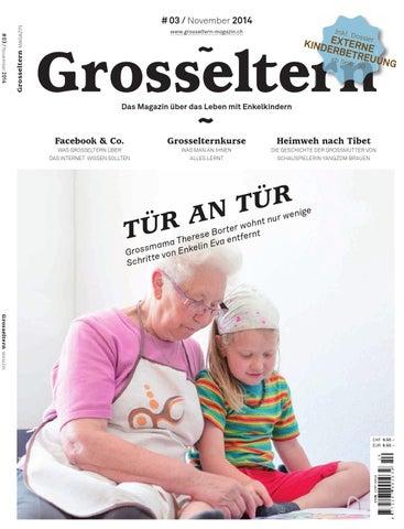 Grosseltern 07/08 2017 by Grosseltern-Magazin - issuu