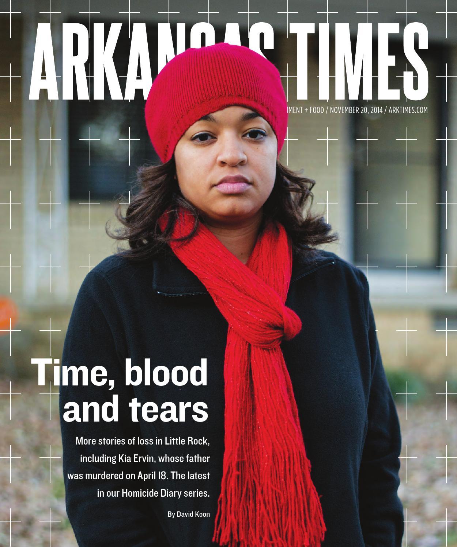 de585e622c106 Arkansas Times - November 20
