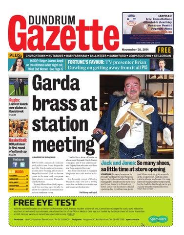 Gazette dundrum