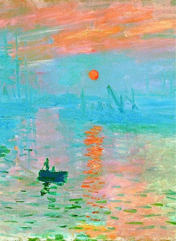 an introduction to the life of oscar claude monet An introduction to claude monet at the national gallery of art  a biography of oscar-claude monet, a french painter  a biography of the life of claude monet and.