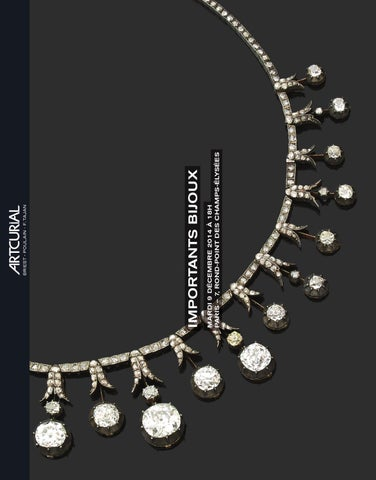 e87ac153969f Importants Bijoux by Artcurial - issuu