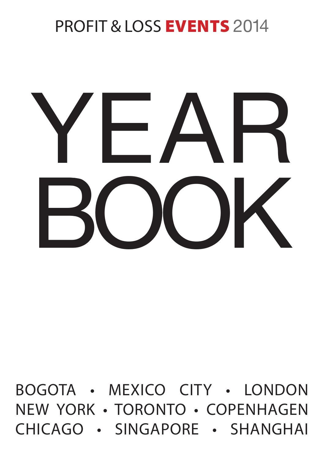 Pl yearbook 2014 by P&L Services Ltd  - issuu