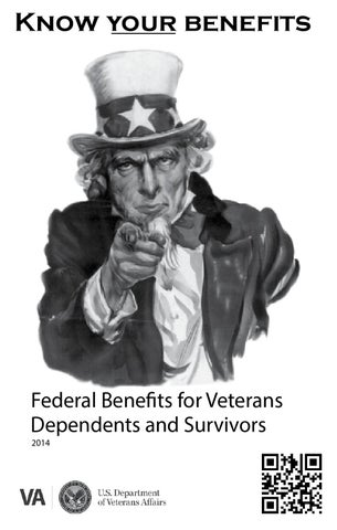 2014 Va Benefits Handbook By Us Department Of Veterans Affairs Issuu