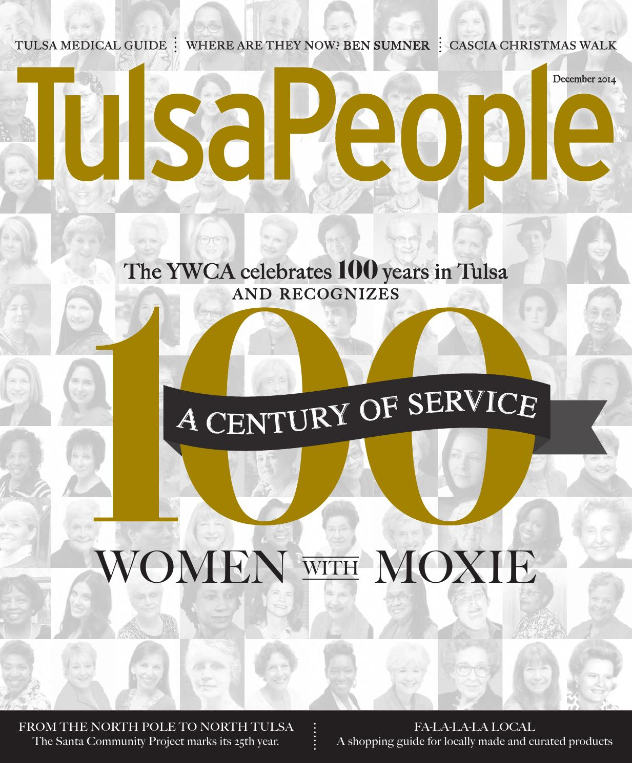 TulsaPeople December 2014 by TulsaPeople - issuu