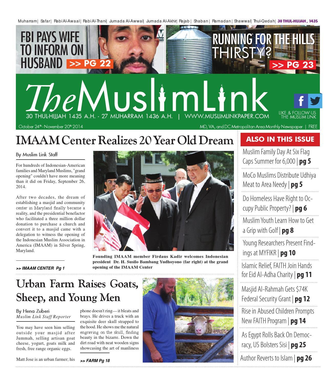 Site- ul musulman dating convertit