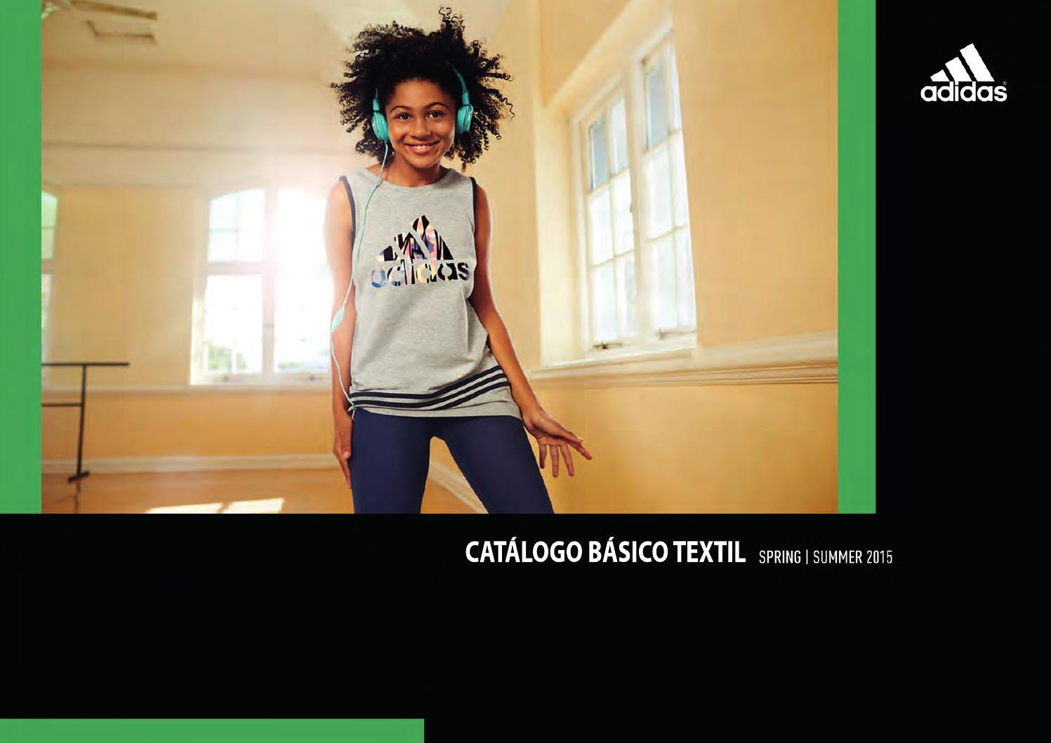 73f3db490edf Bsico textil ss15 q1 low by Futbol y mas Deportes - issuu