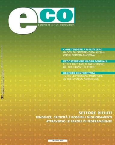 Eco 29 By Dea Edizioni Issuu