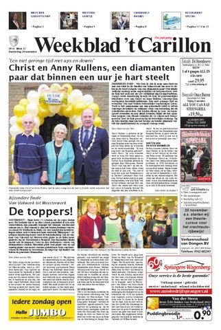 Weekblad t carillon b 20 12 2012 by uitgeverij em de jong issuu weekblad t carillon 20 11 2014 fandeluxe Images
