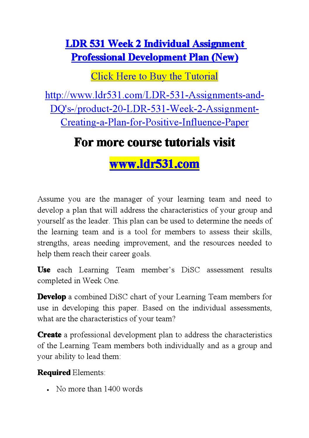 Online 4-Week DiSC Certification Program