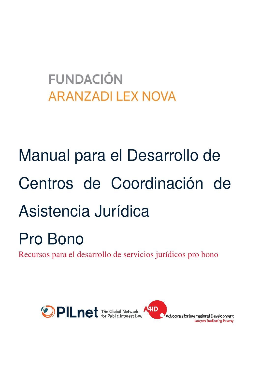 Pilnet probono manual 11 01 2011 final web es logo by ...