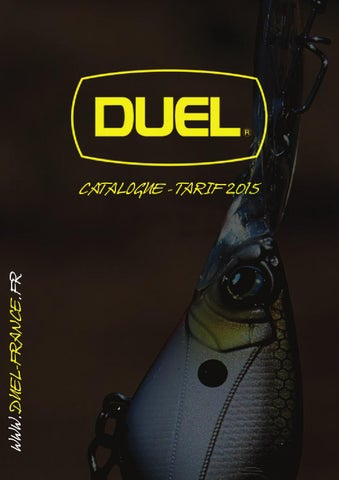 NEW DUEL HARDCORE MINNOW 170mm FLOATING COLOR HCA MADE IN JAPAN