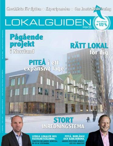 a8e458c7338 2014 nr6 by Lokalguiden Sverige AB - issuu