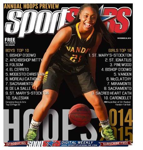 SJ Issue 93, Nov. 20, 2014