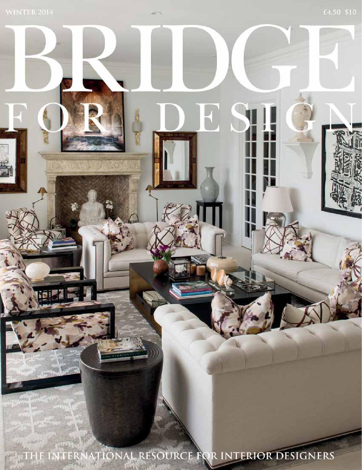 Bridge For Design Winter 2014 by
