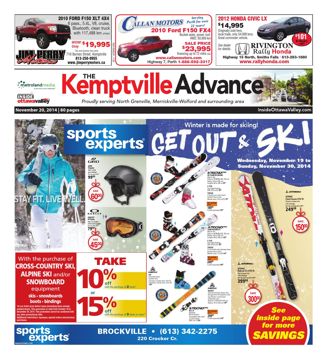 Kemptville112014 by metroland east kemptville advance issuu fandeluxe