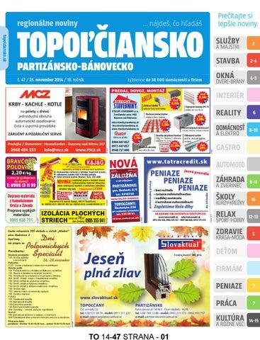 2801d484e24 Topolciansko14-47 by topolciansko topolciansko - issuu