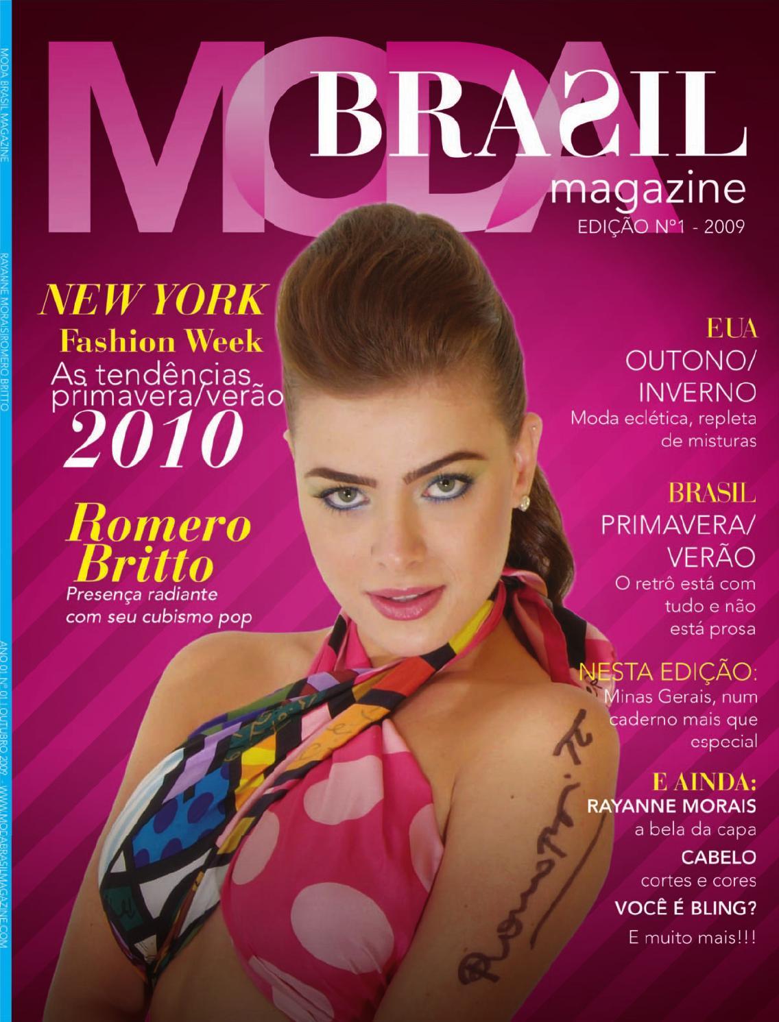 4d2605d718b Moda Brasil Magazine by Moda Brasil Magazine - issuu