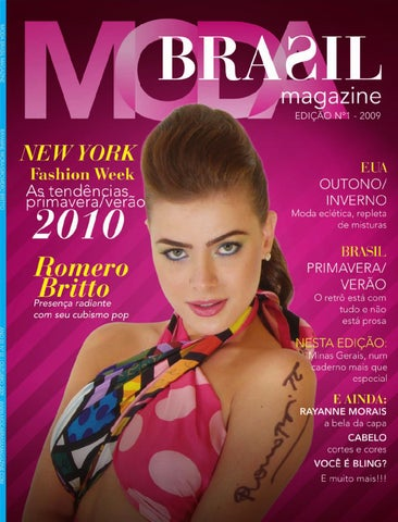 c656d7bb92c2a Moda Brasil Magazine by Moda Brasil Magazine - issuu