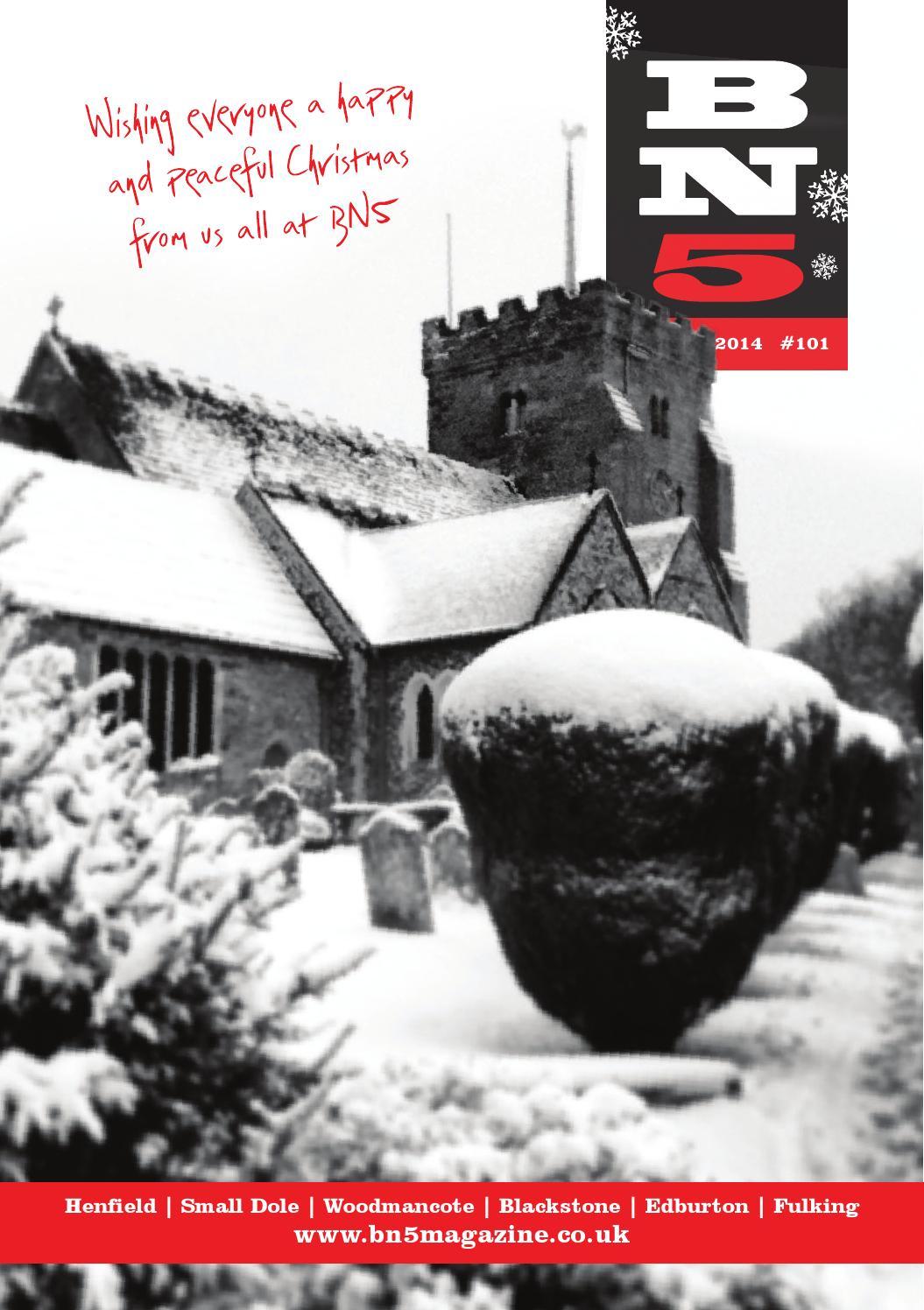 Bn5 magazine december 2014 by bn5 magazine issuu fandeluxe Gallery